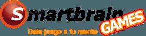 Logo Smartbrain Games - Dale juego a tu mente